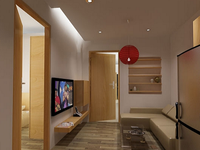 Kiến nghị cho xây căn hộ thương mại 25m2 ở ngoại thành TP.HCM