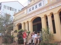 Căn nhà đầu tiên đón Bác Hồ khi về Hà Nội năm 1945