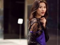Cao Thiên Trang Next Top Model thẳng thắn thừa nhận chuyện 'dao kéo'