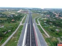 Cao tốc Bắc - Nam có tính khả thi cao