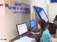 TP.HCM thực hiện cấp giấy phép xây dựng qua mạng