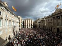 Tây Ban Nha điều tra một số cựu quan chức chính quyền Catalonia