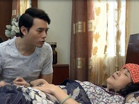 Sống chung với mẹ chồng - Tập 7: Bà Phương (NSND Lan Hương) giả ốm giả đau để 'giành giật' con trai