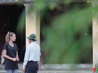 VTVTrip: Cùng người đẹp Lilly Nguyễn đến Quảng Nam để khám phá địa đạo lớn thứ 3 ở Việt Nam