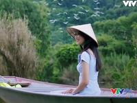 VTVTrip: Đến Thung Nham, Ninh Bình ngắm đàn chim bay rợp trời