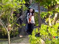 VTVTrip: Thơm mát trái cây miệt vườn ở Vĩnh Long