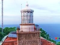 VTVTrip: Côn Đảo không chỉ có biển xanh cát trắng