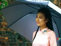 VTVTrip: Áo dài Huế - Tôn vinh vẻ đẹp người phụ nữ