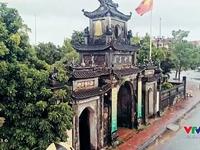 VTVTrip: Dấu ấn phố Hiến xưa ở Hưng Yên
