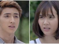 Ngược chiều nước mắt - Tập 28: Lực nhận trách nhiệm về cái thai của Trang, Phương công khai hẹn hò với Liêm