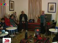 Người Jordan gìn giữ văn hóa kể chuyện dân gian