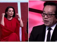 Cặp đôi hoàn hảo: Phi Nhung 'đối đầu' Elvis Phương vì cách hát Bolero của Erik
