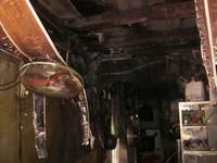 TP.HCM: Xì hơi gas gây cháy bếp, 2 người bị bỏng nặng