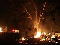 Cháy rừng tại California, Mỹ: 23 người thiệt mạng, hơn 600 người mất tích
