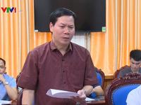 Giám đốc BV tỉnh Hòa Bình nhận trách nhiệm vụ 7 người tử vong khi chạy thận