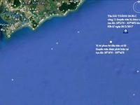Thủ tướng yêu cầu làm rõ nguyên nhân vụ chìm tàu Hải Thành 26