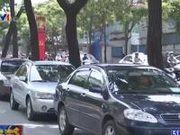 TP.HCM giao DN làm dịch vụ cho thuê xe công, tiết kiệm ngân sách