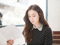 Choi Ji Woo lọt Top sao ăn mặc sành điệu nhất xứ Hàn