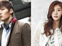 Đả nữ Ha Ji Won có 'tình mới'?
