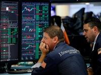 Chứng khoán Mỹ giảm điểm do lo ngại lạm phát