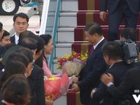 Lãnh đạo các nền kinh tế APEC tới Đà Nẵng