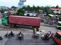 TP.HCM: Hơn 260 người chết do tai nạn giao thông 6 tháng đầu năm