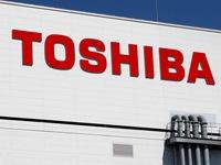 Toshiba công bố khoản lỗ ròng kỷ lục trong năm tài khóa 2016