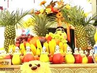 Cộng đồng người Việt tại CH Czech đón Lễ hội Trăng rằm