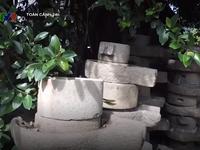 """Độc đáo """"bảo tàng"""" hơn 5.000 cối đá ở Nha Trang"""