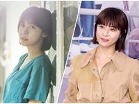 Trong phim xinh là vậy, cớ sao ngoài đời Ha Ji Won lại để kiểu tóc này?