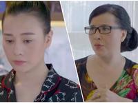 Ngược chiều nước mắt – Tập 21: Sợ rước họa lớn, bà Lâm 'gạ' Mai ly dị với Sơn