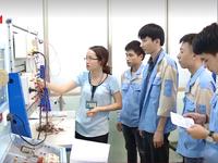 Giáo dục cần hướng tới đào tạo nhân lực công nghệ cao