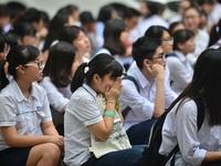 Nhiều khu đô thị tại Hà Nội vẫn 'trắng' trường công lập