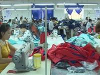 Xuất khẩu hàng dệt may tăng 11,2