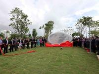 Công viên APEC giúp kết nối người dân trong khu vực, thúc đẩy giao lưu văn hóa