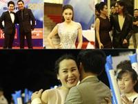 Dàn sao mai 'tay bắt mặt mừng' hội ngộ tại Gala 20 năm