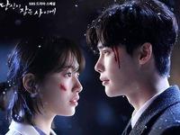 Khi nàng say giấc là phim Hàn  hot nhất hiện nay