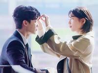 Suzy và Lee Jong Suk cứ tình tứ như vậy, bảo sao fan Khi nàng say giấc không phát mê