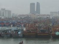Đà Nẵng: Chủ động ứng phó với diễn biến của cơn bão số 11