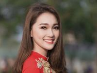 Ngắm nhan sắc người đẹp Hoa hậu Hoàn vũ Việt Nam 2017 bị mắng vì không trung thực