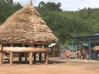 Quảng Nam chăm lo giáo dục mầm non vùng biên giới