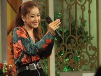 Giữa bão tranh cãi, Chi Pu tự tin hát live 'Cho ta gần hơn' trên sóng VTV