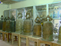 Nơi lưu giữ văn hóa Phật giáo và Dân tộc