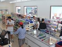 Doanh nghiệp FDI chiếm 70 thị phần bán lẻ cửa hàng tiện lợi