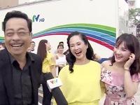 VTV Awards 2017: 'Người phán xử, mẹ chồng nàng dâu' cười thả ga quay MV đặc biệt