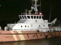 Nỗ lực tìm kiếm 9 thuyền viên tàu Hải Thành 26