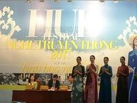 300 nghệ nhân sẽ tham gia Festival Nghề truyền thống Huế 2017