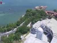Khám phá Đài quan sát thiên văn đầu tiên của Việt Nam