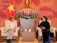 Việt Nam rất coi trọng quan hệ với Tây Ban Nha