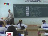 Lớp học có... 5 học sinh vì huyện thừa 500 giáo viên, 32 hiệu phó